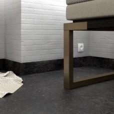 Плинтус Fine Floor Шато Миранда коллекция Stone FF-1555-1455