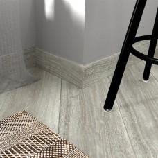 Плинтус Fine Floor Дуб Бран коллекция Wood FF-1516-1416