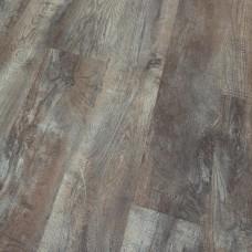 ПВХ плитка FineFloor Дуб Этна коллекция Wood клеевой тип FF-1418