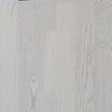 Паркетная доска Focus Floor Ash Freemantle Matt Loc коллекция Трехполосная 2266 мм