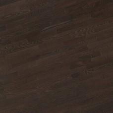 Паркетная доска Focus Floor Ash Hurricane Matt Loc коллекция Трехполосная 2266 мм
