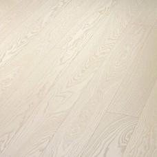 Паркетная доска Focus Floor Oak Brisk Matt коллекция Трехполосная 2266 мм
