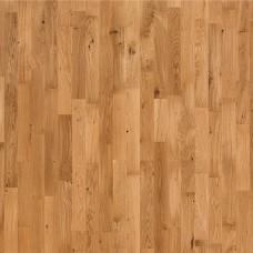 Паркетная доска Focus Floor Oak Patagonia Matt коллекция Трехполосная 2266 мм