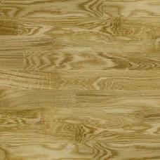 Паркетная доска Focus Floor Дуб Либеччо глянцевый лак коллекция Трехполосная 2266 мм