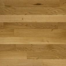 Паркетная доска Focus Floor Дуб Лодос коллекция Трехполосная