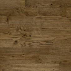 Паркетная доска Focus Floor Дуб Санта Ана масло коллекция Трехполосная