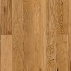 Паркетная доска Focus Floor Oak Zonda Matt коллекция Prestige 1800 мм