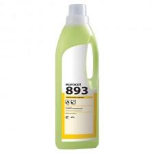 Мыло для паркета Forbo Eurocol 893 Euroclean Laminat Нейтральный очиститель для очистки ламината после его укладки, а также для регулярного ухода за ним