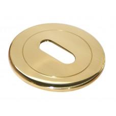 Накладка на ключевой цилиндр Morelli коллекция Luxury LUX-FK OTL