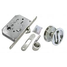 Комплект для раздвижной двери Morelli MHS-1 WC SC