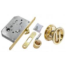 Комплект для раздвижной двери Morelli MHS-1 WC SG