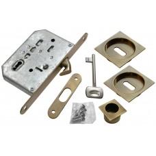 Комплект для раздвижной двери Morelli MHS-2 L AB