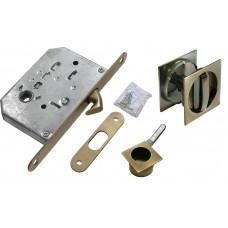 Комплект для раздвижной двери Morelli MHS-2 WC AB