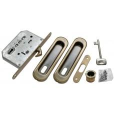 Комплект для раздвижной двери Morelli MHS150 L AB