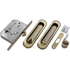 Комплект для раздвижной двери Morelli MHS150 WC AB