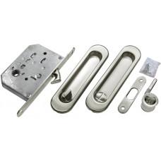 Комплект для раздвижной двери Morelli MHS150 WC SC