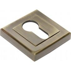 Накладка на ключевой цилиндр Rucetti RAP KH-S AB