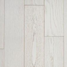 Массивная доска Gran Parte Rovere Bianco Дуб Бианко 110 х 20 х (300-900) мм