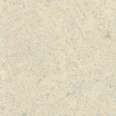 Пробковый пол Granorte Classic White коллекция Cork Trend 9,5 мм