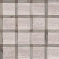 Пробковый пол Granorte Trim Foursguare Grey коллекция Vita Decor 530 006 02 упаковка 6 шт.