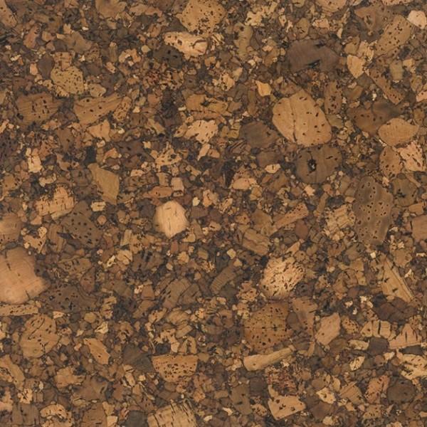 Пробковая настенная плитка Granorte Decodalle Mocha 05 100 00