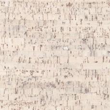 Пробковая настенная плитка Granorte Decodalle Parallel White 05 121 74