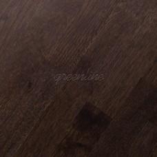 Паркетная доска GrеenLine 1 Дуб Кофе (Oak Coffee) коллекция Classic