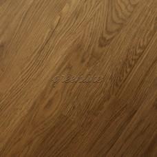 Паркетная доска GrеenLine 2 Дуб Карамель (Oak Caramel) коллекция Classic