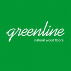 Паркетная доска GreenLine Дуб Кантри коллекция Effect 3-полосная