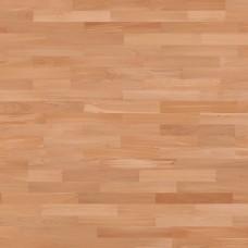 Паркетная доска Haro Бук пропаренный тундра коллекция 3-полосная 4000 Series Top connect 524436