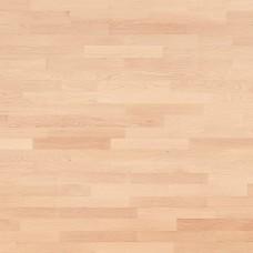 Паркетная доска Haro Клен канадский Экскьюзит / Эксквизит коллекция 3-полосная 4000 Series Top connect 525061