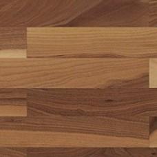 Паркетная доска Haro Орех американский Кантри масло 525169 коллекция 3-полосная 4000 Series Top connect
