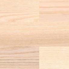 Паркетная доска Haro Ясень арктический белый фаворит коллекция 3-полосная 3000 Series Loc connect 525729