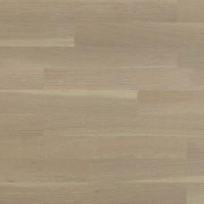 Паркетная доска Haro Дуб серый браш коллекция 3-полосная 4000 Series Top connect 678148