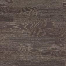 Паркетная доска Haro Дуб пепельно-коричневый коллекция 3-полосная 4000 Series Top connect 679862