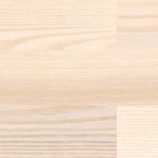 Паркетная доска Haro ясень светло-белый 3-полосная 3000 Series