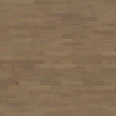 Паркетная доска Haro Дуб Пуро коричневый 3-полосная 4000 Series