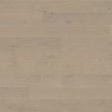 Паркетная доска Haro Дуб Пуро серый  1-полосная 4000 Series
