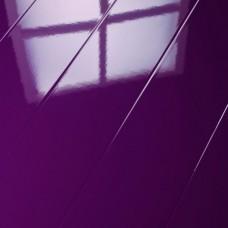 Ламинат Elesgo HDM Фиолетовый 77 23 04 Superglanz Diele Extra Sensitive 32 класс 8,7 мм
