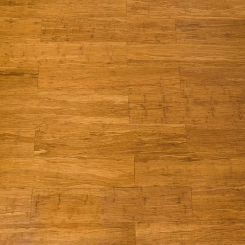 Бамбуковая массивная доска Jackson Flooring Кофе Hard Lock 915 мм