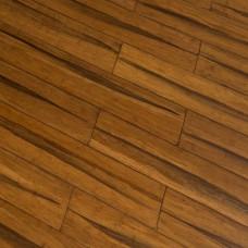 Бамбуковая массивная доска Jackson Flooring Тайгер Hard Lock 915 x 128 мм