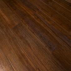 Бамбуковая массивная доска Jackson Flooring Венге Hard Lock 900 x 130 мм