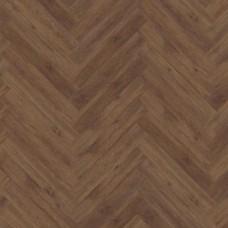 Виниловый пол Kahrs Belluno коллекция Luxury Tiles Click Herringbone LTCHW2111L120 левая плашка