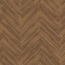 Виниловый пол Kahrs Redwood коллекция Luxury Tiles Click Herringbone LTCHW2101L120 левая плашка