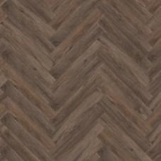 Виниловый пол Kahrs Saxon коллекция Luxury Tiles Click Herringbone LTCHW2109L120 левая плашка