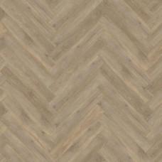 Виниловый пол Kahrs Taiga коллекция Luxury Tiles Click Herringbone LTCHW2115L120 левая плашка