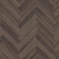 Виниловый пол Kahrs Tongass коллекция Luxury Tiles Click Herringbone LTCHW2006L120 левая плашка