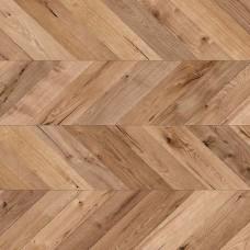 Ламинат Kaindl Дуб Рочеста (Oak Fortress Rochesta) коллекция Natural Touch Wide Plank K4378