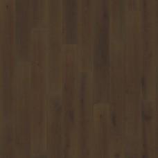 Паркетная доска Karelia Oak story 138 Cinder Dark коллекция Essence