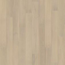 Паркетная доска Karelia Oak story 138 sandy white (Story Sandy White) коллекция Essence 1116 х 138 мм